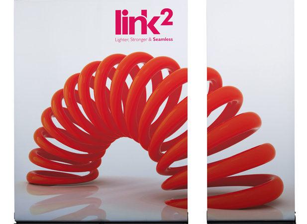 LINK2 split image