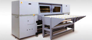Image printing machine